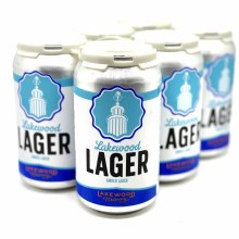 Lakewood: Lager 6 Pack