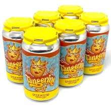 Lakewood: Tangerine Queen 6 Pack Cans