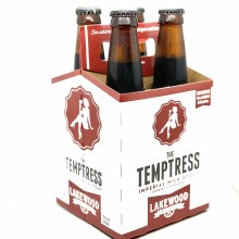 Lakewood: The Temptress 4 Pack