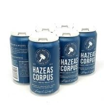 Legal Draft: Hazeas Corpus 12oz Can