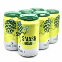 Legal Draft: Smash & Grab 6 Pack