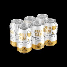 Legal Draft: Free & Clear 6 Pack