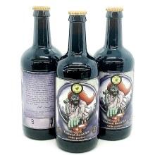 Lone Pint: Undead Head Ed 16.9oz Bottle