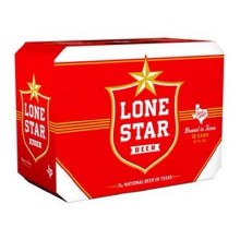 Lonestar: Beer 12 Pack (Cans)
