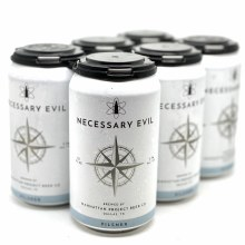 Manhattan Project: Necessary Evil 6 Pack