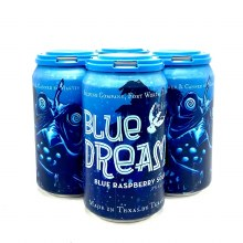 Martin House: Blue Dream 4 Pack Cans