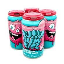Martin House: Bubble Gum Eyez 4 Pack Cans