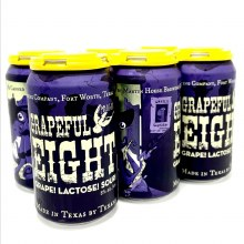 Martin House: Grapeful Eight 6 Pack Cans