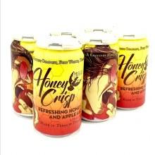 Martin House: Honey Crisp Ale 6 Pack Cans
