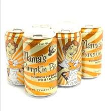 Martin House: Mama's Pumpkin Pie 6 Pack