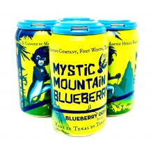 Martin House: Mystic Mountain Blueberry Gose 12oz Can