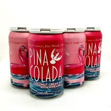 Martin House: Pina Colada 6 Pack Cans