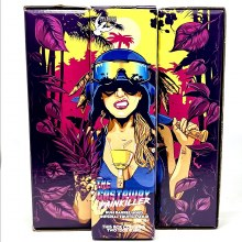 Martin House: The Castaway Painkiller 2 Pack 12oz Cans