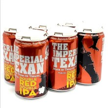 Martin House Imperial Texan red IPA 6 Pack