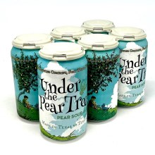 Martin House: Under the Pear Tree 6 Pack Cans