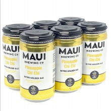 Maui Pineapple Chi Chi 6 Pack