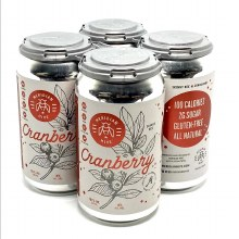 Meridian Hive: Cranberry 4 Pack