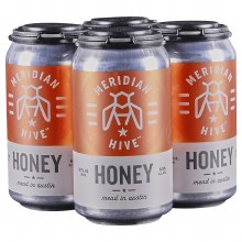 Meridian Hive: Honey (4 Pack)