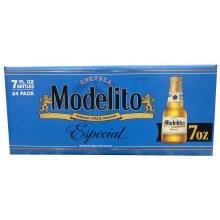 Modelo: Modelito 24 Pack (7oz Bottles)