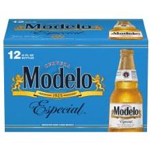 Modelo: Especial 12 Pack (Bottles)