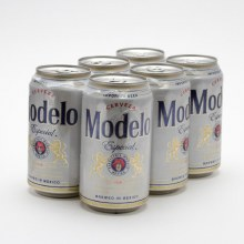 Modelo: Especial 6 Pack (Cans)