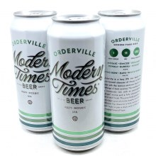 Modern Times: Orderville 16oz Single Can
