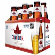 Molson: Canadian 6 Pack