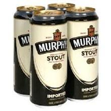 Murphys: Stout (4 Pack 16oz Cans)