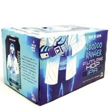 New Belgium: Voodoo Ranger Future Hop IPA 6 Pack Cans