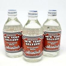 Original New York Seltzer: Root Beer 10oz Bottle
