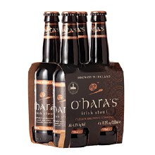 O'Hara's: Irish Stout (4 Pack)