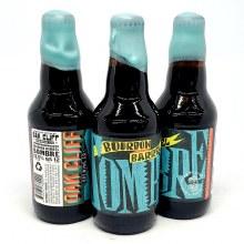 Oak Cliff: Bourbon Barrel Aged Sombre 12oz Bottle