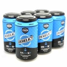 OHB: Derelict 6 Pack