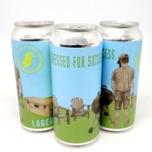 Odd Muse: Dressed For Success 16oz Can