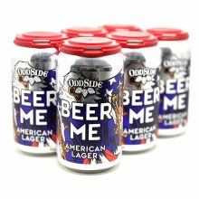 Oddside: Beer Me 6 Pack