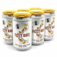 Oddside: Fuzzy Navel Peach Orange 6 Pack