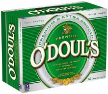 O'Douls: NA Lager (12 Pack Cans)