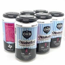 Ohb Oktoberfest 6 Pack