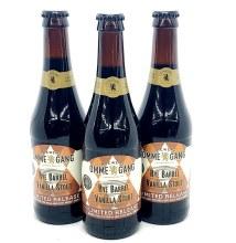 Ommegang: Rye Barrel Vanilla Stout 12oz Bottle