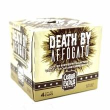 Oskar Blues: Death By Affogat 4 Pack