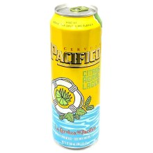 Pacifico: Citrus Agave Lager 19.2oz Can