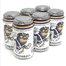 Panther Island: Cannonball 6 Pack