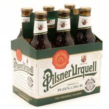 Pilsner Urquell (6 Pack)