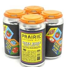 Prairie: Cocoa Berry Sour 12oz Can