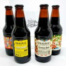 Prairie: Texas Bomb Gift Pack