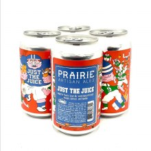 Prairie: Just The Juice 12oz Can