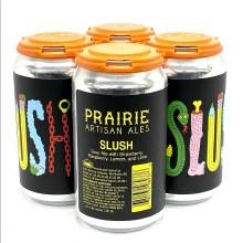 Prairie: Slush 4 Pack Cans