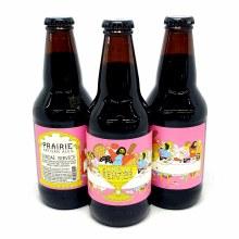 Prairie Sundae Service 12oz Bottle