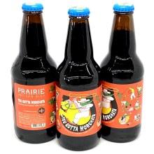 Prairie: You Gotta Horchata 12oz Bottle