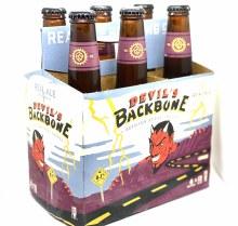 Real Ale: Devil's Backbone 6 Pack (Bottles)